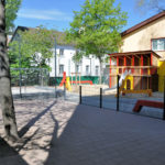 Kinderhort Hanauer Landstraße 1