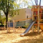 Kinderzentrum Milseburgstrasse 1