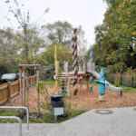 Spielplatz Buchenweg 1
