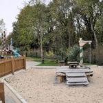 Spielplatz Buchenweg 2