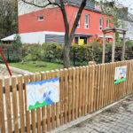 Spielplatz Buchenweg 4